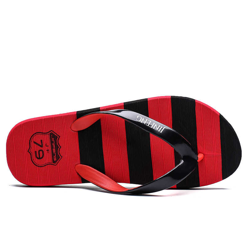 Lato klapki japonki dla męskie buty męskie pantofle kryty EVA kapcie męskie mężczyzna casualowe sandały strona główna męska buty Zapatos
