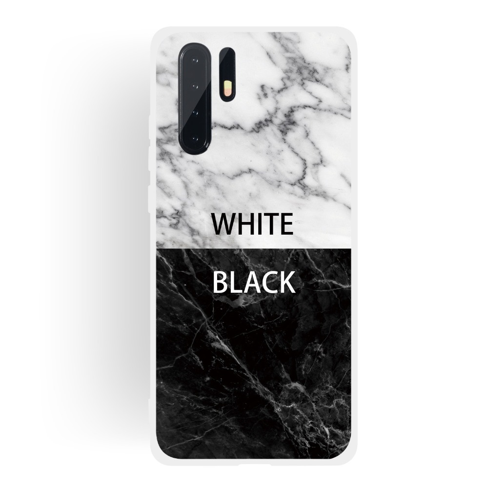 Case For Huawei P30 Pro P20 Lite P10 P Smart 2019 Marble Soft Silicone TPU Phone Cases For Huawei P30 P20 Pro PSmart 2019 Cover  (4)