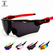 UV400 Men Cycling Sunglasses Women MTB Bike Eyewear Mens Sports