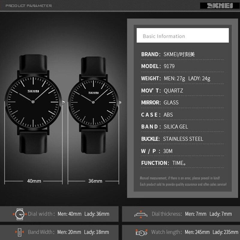 Women Dress Watches Luxury Lovers Couple Watches Men Date Waterproof Ladies Leather Strap Quartz Wristwatch Montre Homme 2018