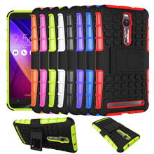 Effelon Case For Asus ZenFone 2 ZE551ML Coque 5.5 inch Armor Shockproof Cover For Zenfone 2 ZE550ML Protective cell Phone Case