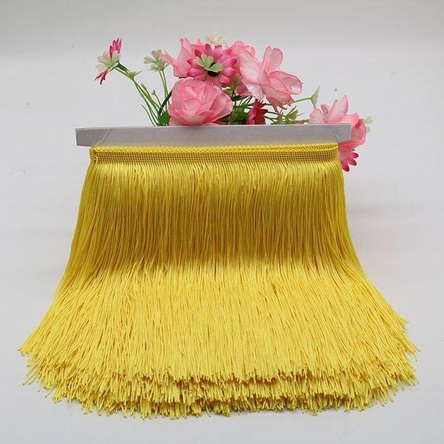 Long 10/15/20/30cm Yard Lace Trim 6