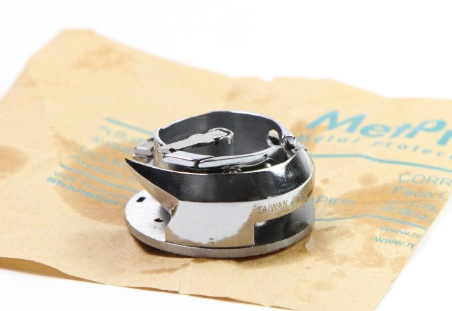 Молния ФВЧ 1425 промышленных крюк Вышивка машины Запчасти