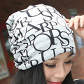 Winter Hats for Women Letter Pattern Winter Cap Women Cotton Fabric Beanies Designer Bonnet Hat for Women Men Beanie M1021