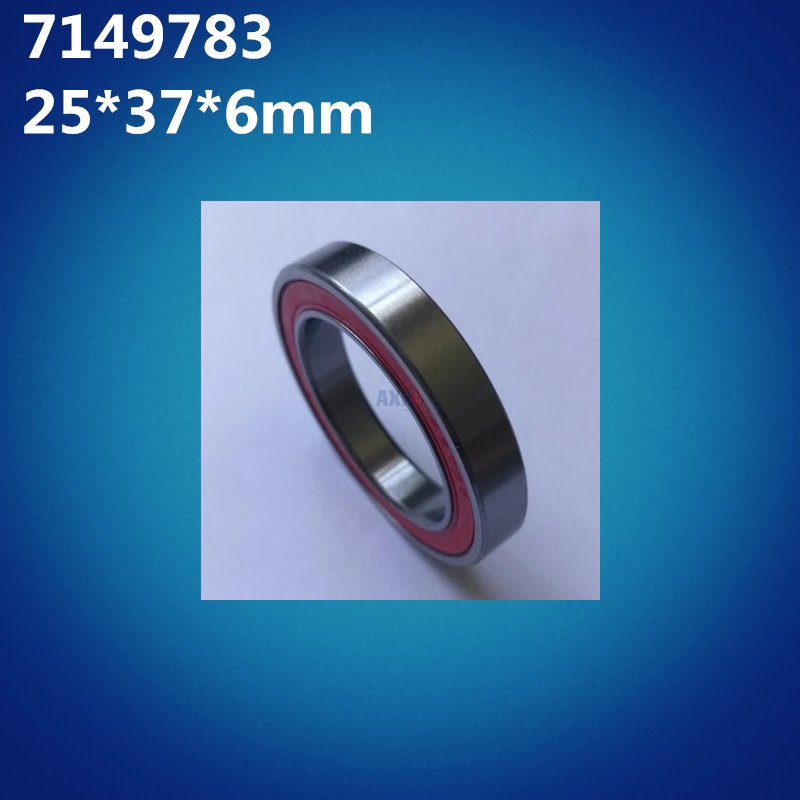 Free shipping 2pcs ABEC-5 7149783 bike repair bearing for Campagnolo Record Chorus UT ball bearing 25*37*6 mm 6805N-2RS 1 piece bu3328 6 6 33 27 5 29 5 mm z25 guide rail u groove plastic roller embedded dual bearing