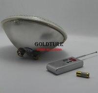 RGBW Schwimmbad Lampe 24 Watt 36 Watt 48 Watt 60 Watt 72 Watt Synchron RGB PAR 56 LED 12 V JACUZZI birnen-warmes weißes kaltes weiß