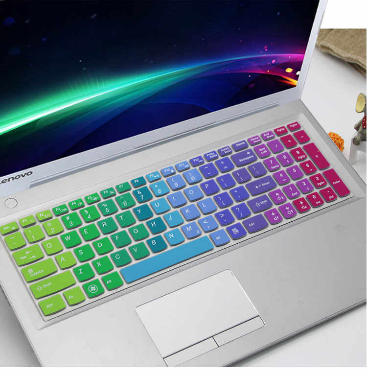 Detail Feedback Questions about Silicone Keyboard Cover Protector