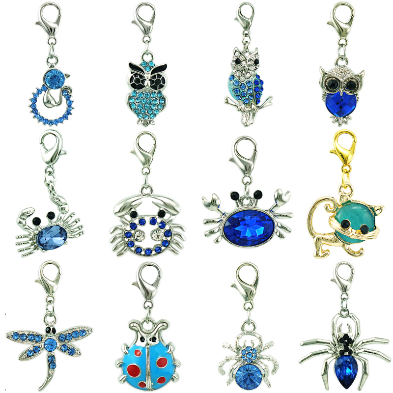 10pc Retro Charms Angel Pendant Accessories Dangle Beads DIY Jewelry Making 101H