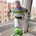 The Toys Story Plush Toys Buzz Light Year Doll Big Size 55cm Buzz Light Year Soft Stuffed Toy Kids Gift