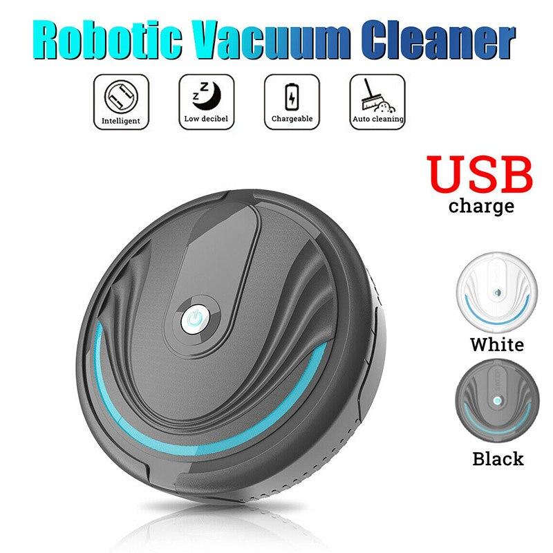 Smart Robot Vacuum Cleaner Auto Floor Cleaning Sweeping Household Mini Cleaner Aspiradora Perezosa Inteligente BDF99