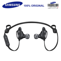 SAMSUNG Level Active Sport Headset Portable Bluetooth Wireless Earphones Black / White Noise Cancelling Official Genuine