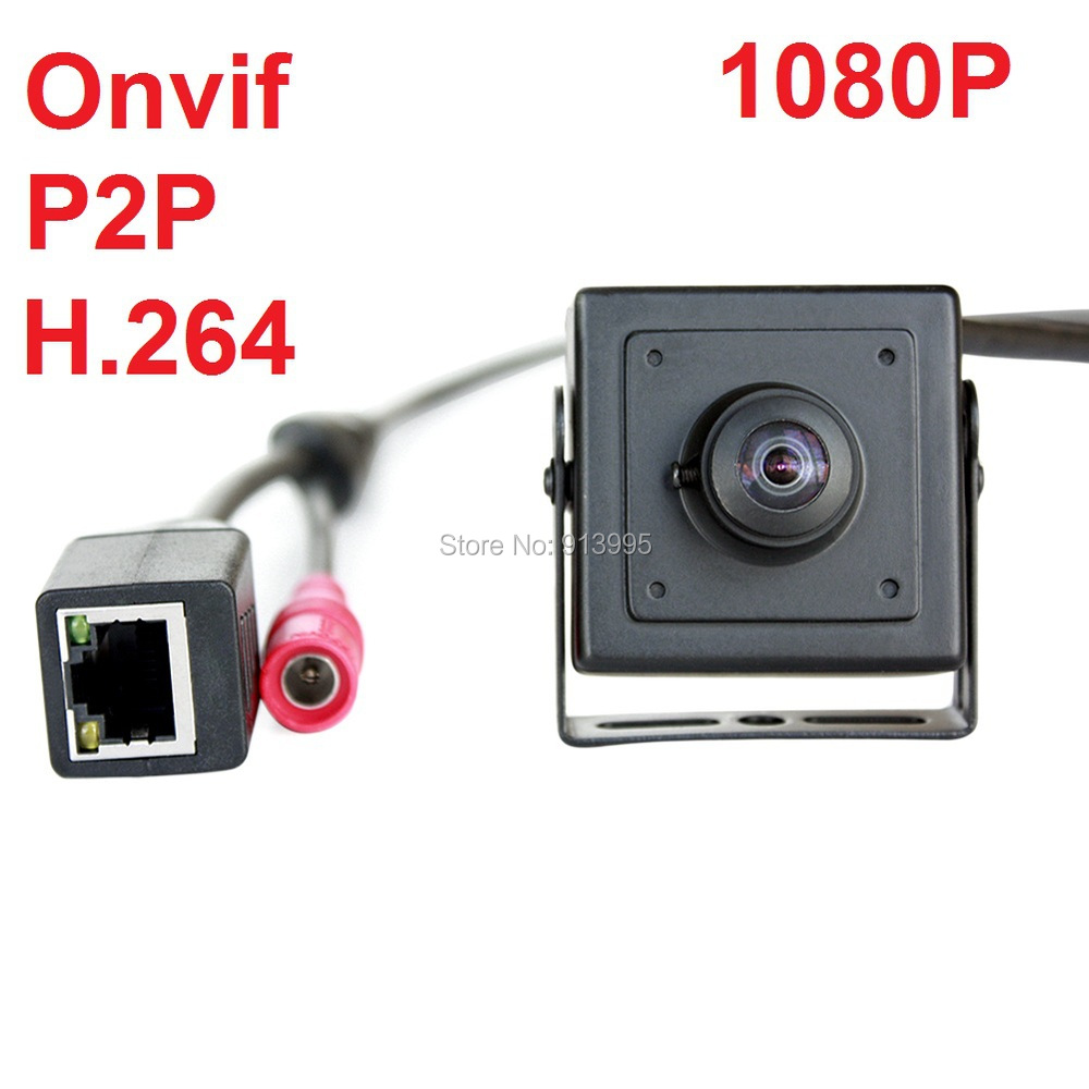 ФОТО 2MP Full HD 1080P  Security IP Camera indoor 2.0 Megapixel mini Onvif P2P ip camera wide angle 170degree fisheye lens