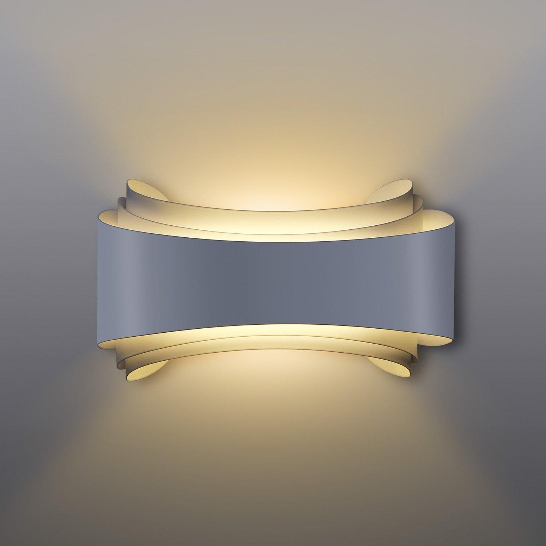 EuSolis 110 220v 10w Modern LED Wall Light Wandlamp Abajur Lampen Wall Lights For Home Verlichting Lampara Light Fixtures 19 цена