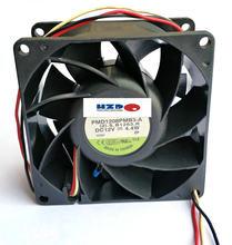 HZDO PMD1208PMB3-A/1A 8038 12 V 4.4 W 3 WIRE koelventilator PSD1208PMB2-A/1/3A