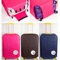 20/22/24/26/28/29/30 pulgadas maleta de equipaje cubierta protectora de Polvo a prueba de Agua a prueba de accesorios de viaje