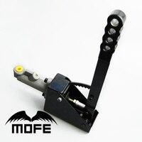 MOFE 63mm Handle Hydraulic Handbrake Drift Racing Car Hand Brake With Oil Tank + Oil Pipe + Fitting