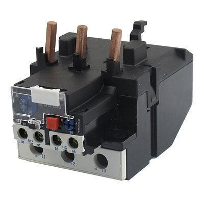 где купить JR28-33 93A 80-93A Current Range Thermal Overload Relays дешево
