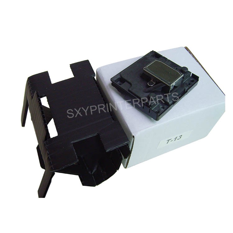 Free Shipping F169030 F181010 Print Head for Epson CX3700 ME2 ME200 TX300 TX105 TX100 C79 T20 T26 T27 TX106 TX109 TX119 TX219|Printer Parts| |  - title=