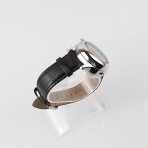 Image 3 - Delle donne Della Vigilanza orologi al quarzo sigaretta accendino USB di Ricarica Antivento creativo ambientale donne orologio JH 366