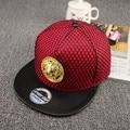 men net hip-hop cap male leisure baseball cap female leisure chapeau unisex bone women brim straight snapback