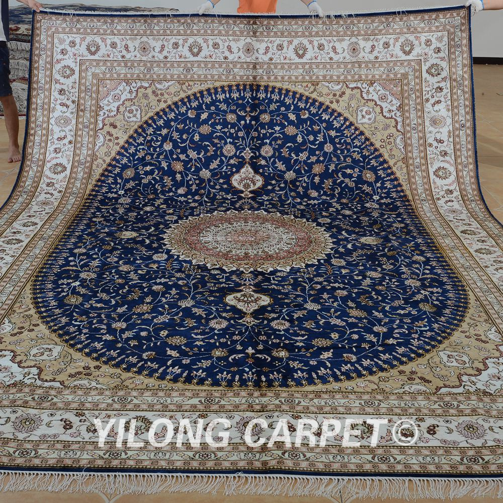 Chinese Silk Rugs Prices