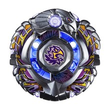 ג 'יירו Beyblades סביבון אפס G ביי מתכת פרץ צעצוע BBG12 Synchrom מאיץ ארצ' ר Gryph C145S(Hong Kong,China)