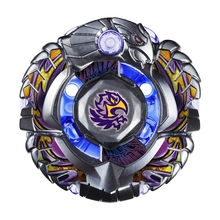 New Amazing Attack Zero G Bey Metal Burst Top Toy BBG12 Synchrom Booster Archer Gryph C145S