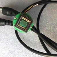 Vender Módulo de cámara endoscópica CCD 700LTV cámara CCD para uso médico chip módulo con inspección Moudle