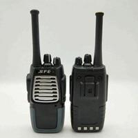 הדרך רדיו uhf איכות גבוהה Baofeng SFE S333 UHF 400-480MHz Talkie Walkie עם צבע אפור אלחוטי שני הדרך רדיו PMR אינטרקום (2)