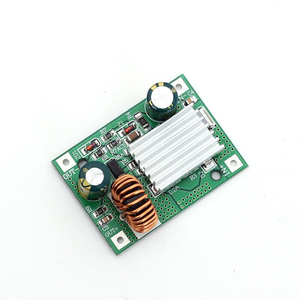 9В 12В 24В 36В 48В 72В до 5В 3а DC понижающий модуль источник питания Неизолированный понижающий преобразователь