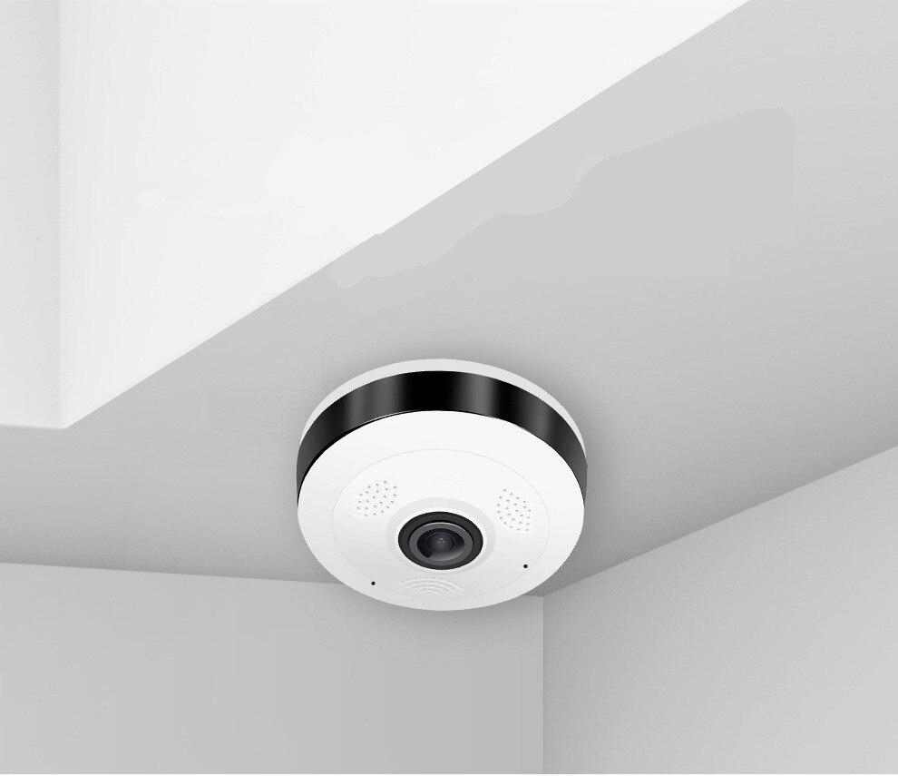 CCTV Camera Wide Angle P2P 960P HD Security Wifi Smart Home Camera 8