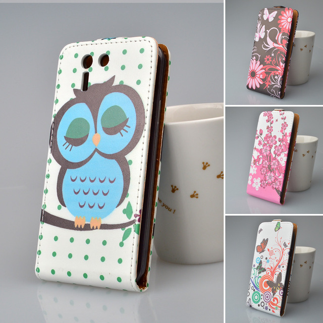 Leather case for Asus PadFone S for PadFone X PF500KL phone case cover housing for ASUS PF PF500 500 500KL KL flip cases cover