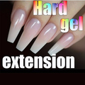 Hard Gel Extension