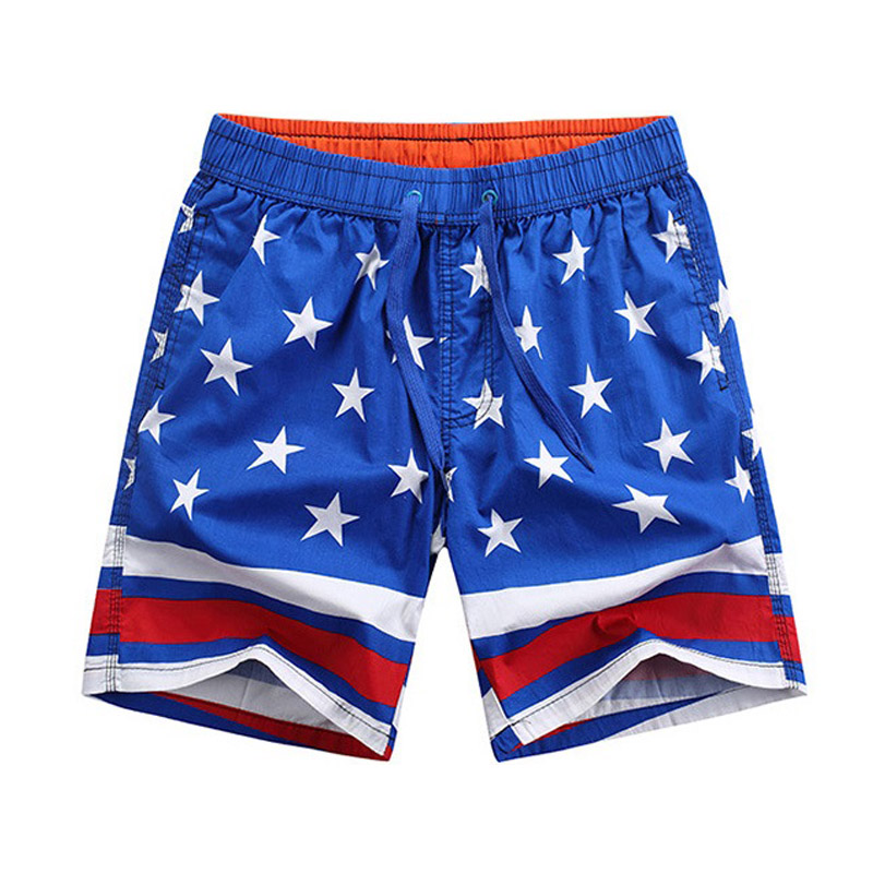 Summer Men Outdoor Running Sport   Shorts   Swimming Trunks Bermuda Surf   Board     Shorts   Men's Loose Sportswear Beach   Short   Swimsuit