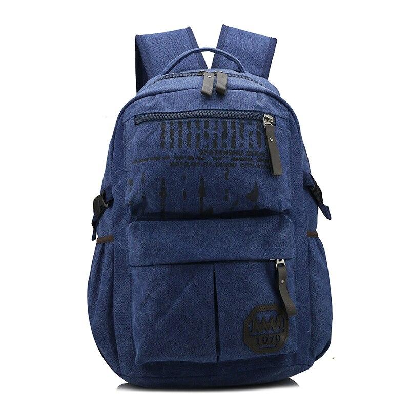 цена на 0159# New Women Backpack Female Backpacks High Quality Waterproof Canvas Women Bag Women's Travel Backpack back pack mochila