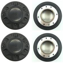 4 PÇS/LOTE Diafragma Diafragma Para Peavey 22XT 22A RX22 SP2 SP4 SP 4X Speaker