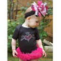 Rhinestone Princess Crown Black Body Baby Girl Romper Pin Lace Ruffle Kids Overalls Jumpsuit Macacao Bebe Newborn Baby Clothes