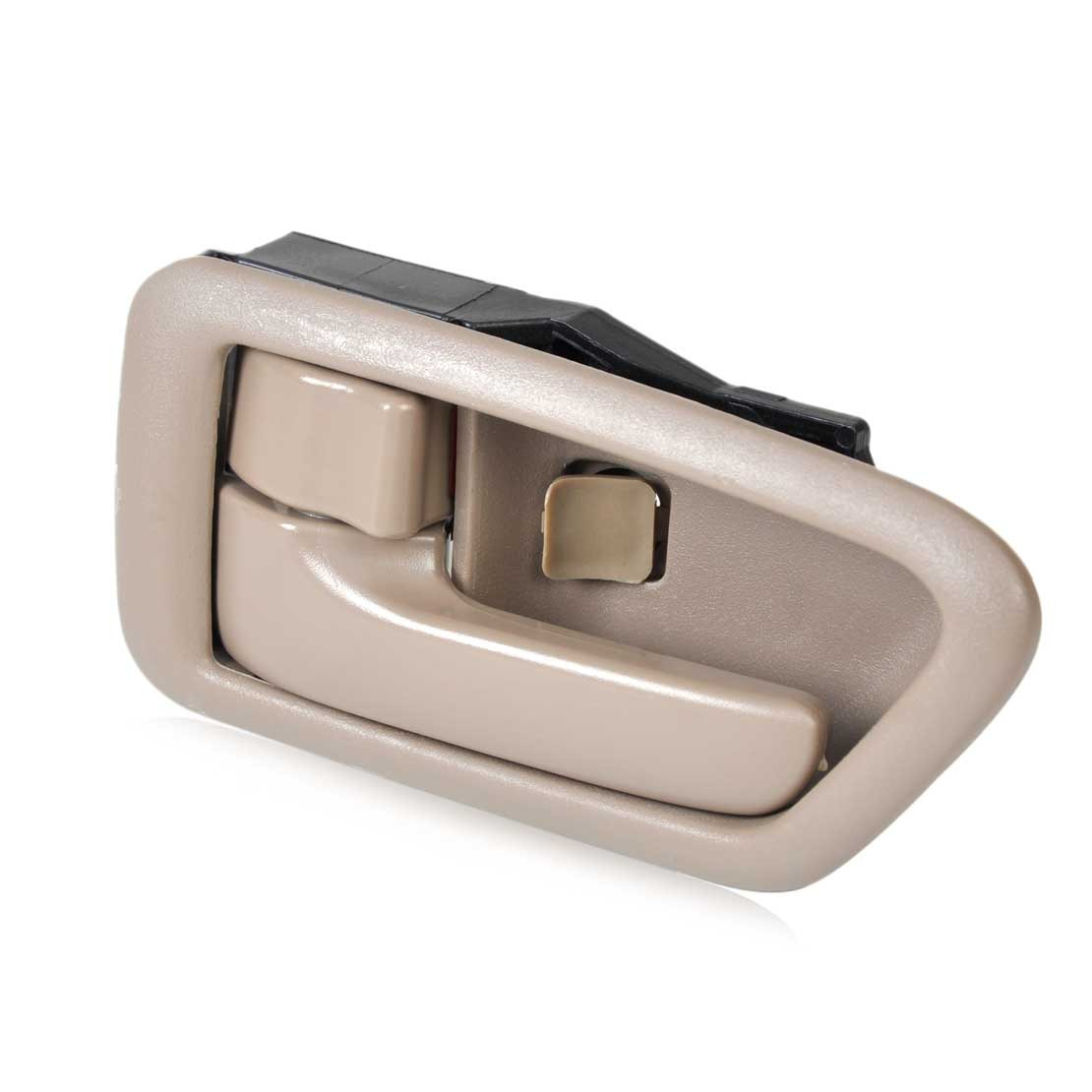 Dwcx 69206aa010e0 69278aa010 Left Inside Door Bezel Handle For Toyota Camry 1997 1998 1999 2000