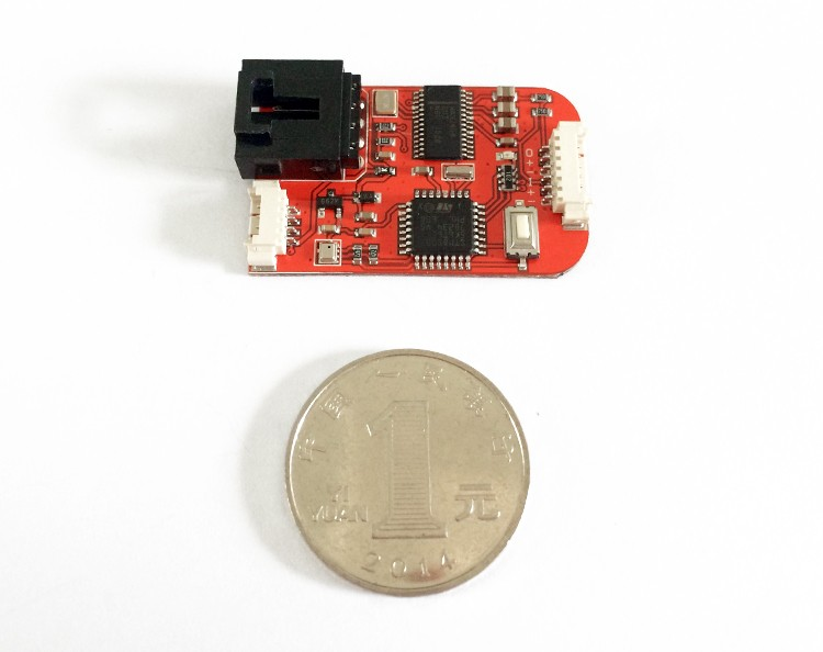 Mini-Practical-FPV-Flight-Controller-N1-OSD-Module-For-DJI-NAZA-V1-V2-NAZA-Lite-GPS