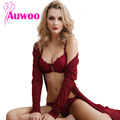 Lace sexy bra cup thin perspectivity of bras and panties women underwear bra set Embroidery Lingerie 9168