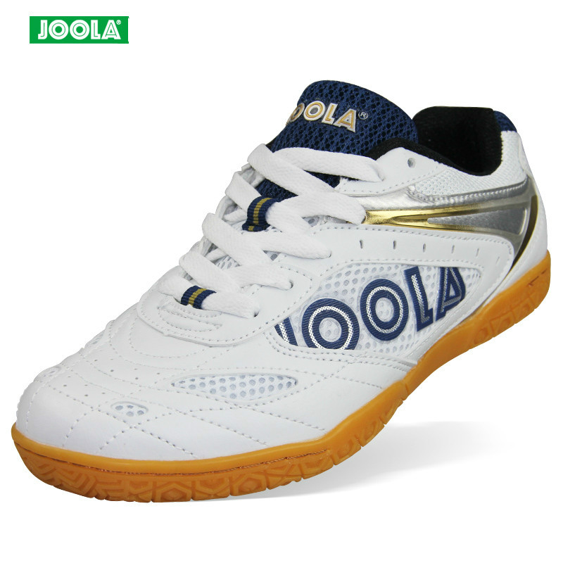 Joola Men Women Table Tennis Shoes Indoor Training Breathable Anti slippery Hard wearing Sneakers Sport Shoes
