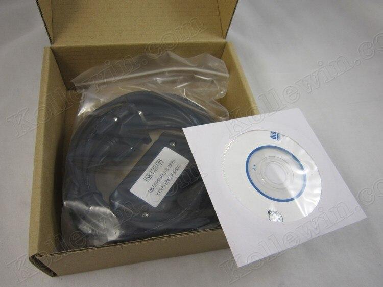USB-1747-CP3 USB adapter for Allen Bradley A-B SLC 5/03,5/04,5/05 PLC USB-1747CP3 ,USB1747CP3 ,USB 1747 CP3 ,USB/1747/CP3 stunning faux crystal hollow out bracelet for women
