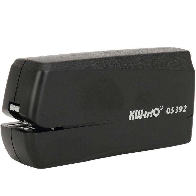 Electric Stapler Use Battery/USB Staples 10 School Automatic Paper Stapler Machine Office Supplies все цены