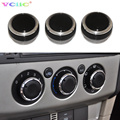 Hot Sale ! Car Air Conditioning On Off turning Switch Knob Decoration For Ford Focus 2 MK2 Focus 3 MK3 Mondeo Car Styling