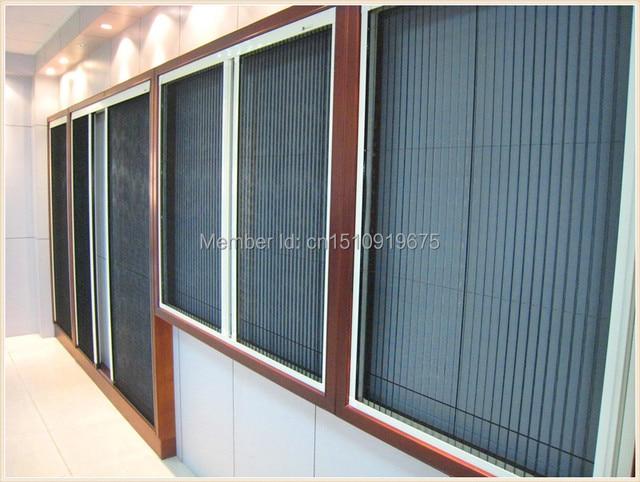 Charmant Factory Direct Sale Japan Design Door And Windows Insect Screen, Plated Screen  Door, Net