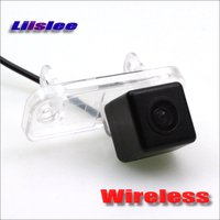 Liislee For Mercedes Benz SLK R171 2004~2011 Wireless Rear Camera / Back Up Reverse Camera / Night Vision / Easy Installation