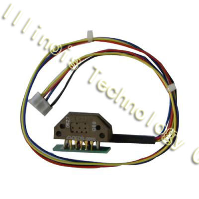 Mimaki Encoder Sensor for JV4 printer parts best price mimaki jv33 jv5 ts3 ts5 piezo photo printer encoder raster sensor with h9730 reader for sale 2pcs lot