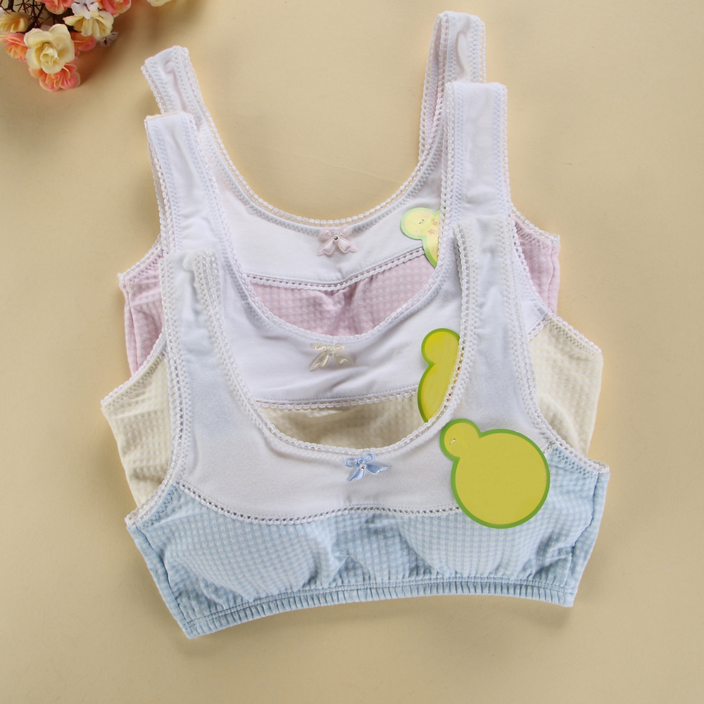 Online Buy Wholesale Teen Bra From China Teen Bra -7659