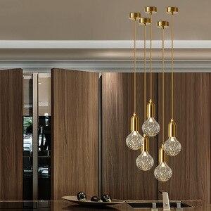 Image 4 - Modern Minimalist Vintage Wine Bottle Pendant Lights Caferoom/bar Lamp Single Glass Pendant Lamps Decoration Indoor Lighting E27