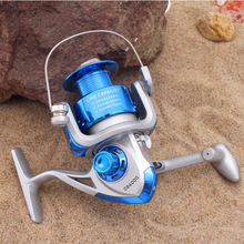 Carretilha Molinete 2019 Lake Direct Selling Ocean Boat Fishing Daiwa Reels Reel Series Road Pole Gear Special Price